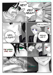 Counterpart: A PPGxRRB fan comic Page 6 by kuraikitsune13