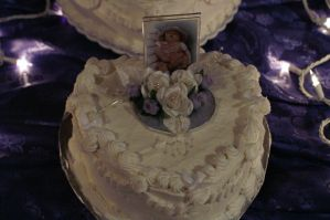 photo wedding cake 4 by nlpassions