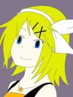 Kagamine Rin- Discotheque Love by KarenElricKagamine
