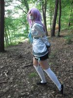 Trapped in the Woods 2 by Natsuko-Hiragi