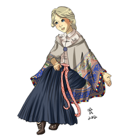 APH Tradition FemLatvia by Voei