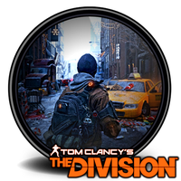 Tom Clancy's-The Division-v2 by edook