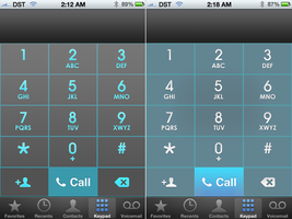 Blu HD Dialer by addyf812