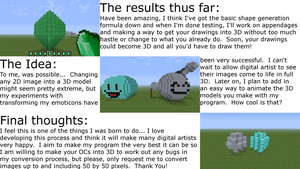 The results so far... by Zerg620