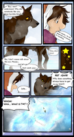 The Prince of the Moonlight Stone /page 11 by KillerSandy