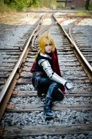 FMA - Illusory World by kitsunesqueak