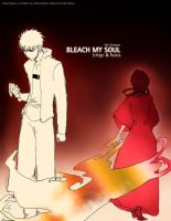 Ichiruki Bleach my Soul TT by teora