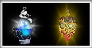 Main Potions_MP_HP_RP GROUP_ECN by EnigmaCyphersNight
