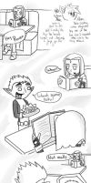 TT FanFic Inspired Comic #1 by Artistic-Winds
