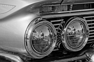 Double Vision by Vermontster