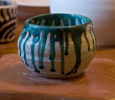 MY DROOLY POT 2 by CorazondeDios