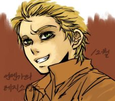 gregory by yuho22