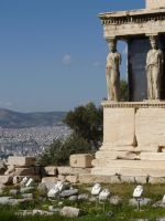 Athens by Fruits-and-Spears
