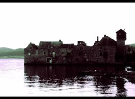 Silent town. by shadowsofthepast2010