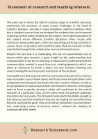 engineering research statement sample by researchstatement74 on ...