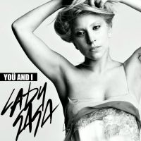 Lady Gaga- You and I by JowishWuzHere2