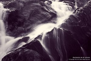 Cachoeira de S. Lazaro by too-much4you