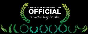 Official Branch Brush Set by Love2B