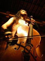 Apocalyptica 150 by Music-is-Love16
