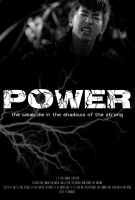 POWER by AJ-Ginger