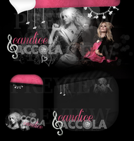 Candice Accola Design by itsanne