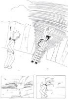 Tails T.E Round 1 page 5 by anvilgurl