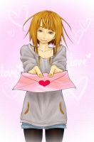 Happy Valentines by ChuuStar