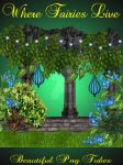 Where Fairies Live Png by kayshalady