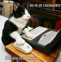 LOLcat: with a Vengeance by Headless-Chicken