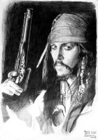 jack sparrow by ePu3
