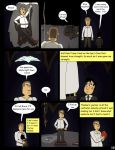 Alfred's Knight Page 16 by clinteast