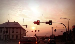 afternoon by Tiroko