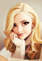 Peyton by CheshireCloud