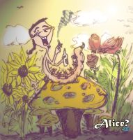 Alice? by Ce8