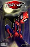 Spider-Man Cover by SnafuDave