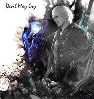 DEVIL MAY CRY by gustavoedu