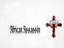 African Assassin by bmgreatness