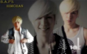 HimChan WP by deathnote290595