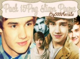 PackLiamPayneBy500Anaile by 500Anaile