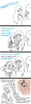 Lost and Found by Hasana-chan