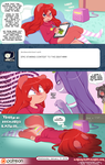 Ask Jam Episode 66 by CookingPeach