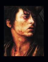FRODO by ryanmcgrathdesign