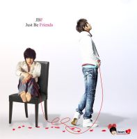 Yunjae (Just Be Friend Vocaloid another version) by valicehime