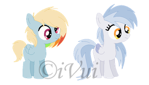 DerpyDash Adopts ((CLOSED)) by iVuiAdopts
