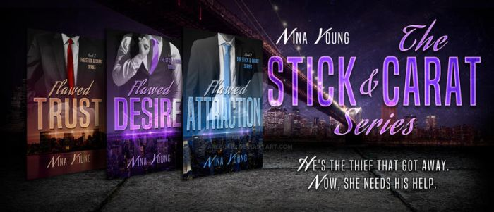 Series Banner Sample by arebg452