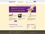 Perfect money website by lefiath