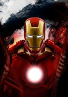 Iron Man 2 by CohenR