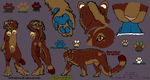 New Tigg ref by T-i-g-g