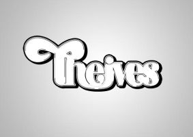 Theives Type by my-name-is-annie