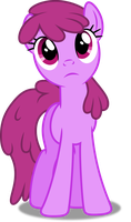 Vector #136 - Berry Punch #2 by DashieSparkle
